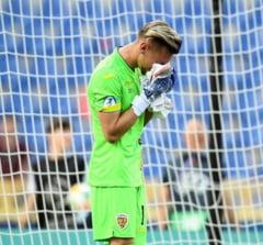Mesajul superb transmis de capitanul nationalei de tineret a Romaniei dupa eliminarea de la Campionatul European