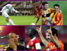 Mesajul surprinzator al lui Messi pentru Cristiano Ronaldo
