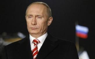 Mesajul surprinzator al lui Putin catre critici. Nu sunteti multumiti? Luati Viagra!