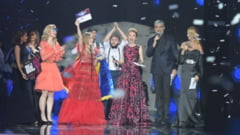 Mesajul transmis de Ester Peony dupa ce a ratat calificarea in finala Eurovision 2019
