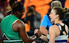 Mesajul transmis de Simona Halep dupa eliminarea de la Australian Open 2019