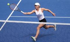 Mesajul transmis de Simona Halep dupa eliminarea neasteptata de la US Open 2018