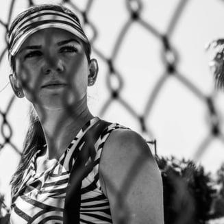 Mesajul transmis de Simona Halep dupa finala pierduta la Cincinnati