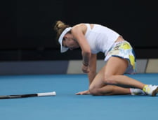 Mesajul transmis de Simona Halep inaintea debutului la Australian Open
