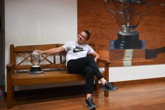 Mesajul transmis de tatal Simonei Halep dupa marele succes de la Roland Garros