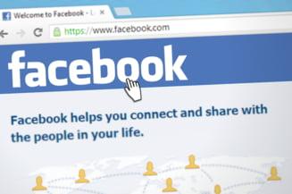 Mesajul trimis de Facebook utilizatorilor afectati de uriasa bresa de securitate