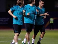Mesajul unui jucator recent cumparat de Real Madrid socheaza: Mai bine semnam cu Barcelona