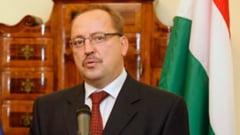 Mesajul unui secretar de stat maghiar pentru Basescu: Ungaria nu e o tara revizionista