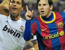 Messi, de doua ori mai valoros decat Cristiano Ronaldo