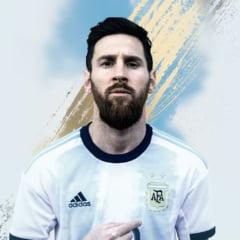 """Messi, in legatura cu viitorul lui la FC Barcelona: """"Inca nu am decis nimic"""""""