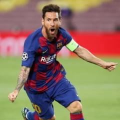 Messi, pe tusa in ultima etapa din LaLiga pentru a fi in forma la Copa America