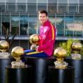 Messi a aterizat la Paris! Ultimele informații despre transferul anului în fotbal