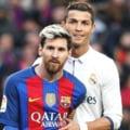 Messi a devenit Regele instagramului, cu o postare prin care l-a depășit pe Ronaldo FOTO