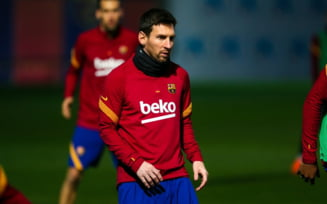 Messi a egalat recordul lui Pele, ajungand la 643 de goluri inscrise pentru o singura echipa