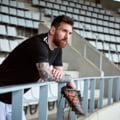 Messi ar putea deveni coechipier cu Mitrita