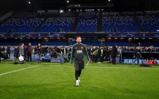 Messi ar putea ramane la Barcelona, dupa ce tatal lui s-a intalnit cu presedintele Josep Maria Bartomeu