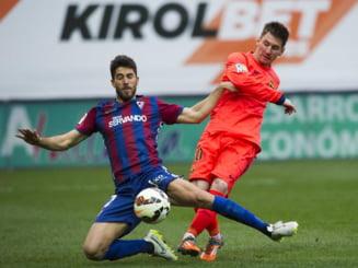 Messi chiar este extraterestru: Faza uimitoare in Primera Division