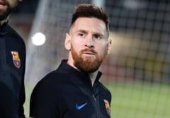 Messi forteaza un transfer la FC Barcelona: Un jucator dorit insistent de Real Madrid