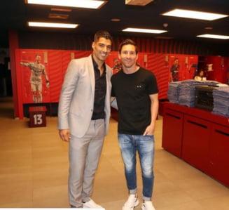 """Messi ii ataca dur pe sefii Barcelonei, dupa plecarea lui Suarez: """"Meritai un altfel de tratament. Nu ma mai mira nimic la clubul asta"""""""