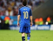 Messi nu e Maradona. E mai bun! (Opinii)