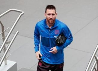 Messi si Cristiano Ronaldo, invitati in singurul campionat din Europa unde inca se mai joaca fotbal