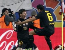 Messi si Cristiano Ronaldo i-au lasat pe spanioli cu gurile cascate (Video)