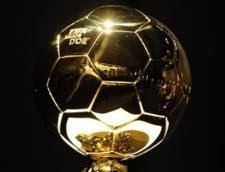 Messi si Cristiano Ronaldo nu vor castiga Balonul de Aur. L''Equipe anunta care sunt cei 3 finalisti