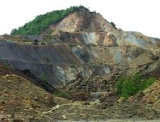 Metale mai pretioase decat aurul, ascunse la Rosia Montana si omise din proiectul de lege