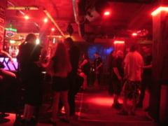 Metalistii au zguduit Jazz-ul