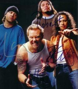 Metallica - tot ce trebuie sa stii despre concertul anului