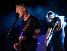 Metallica va sustine online un concert acustic in scopuri caritabile. Pretul biletelor este de 15 dolari