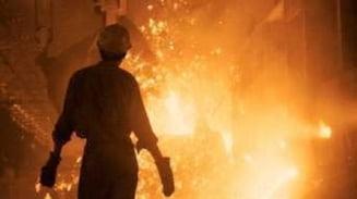 Metalurgistii de la ArcelorMittal ameninta din nou cu greva