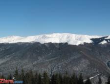 Meteo: Iarna blanda, cu soare si pana la 15 grade