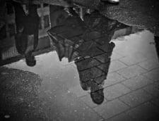 Meteo: Saptamana incepe cu ploi in toata tara si avertizari de inundatii