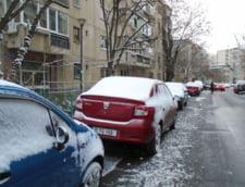 Meteo: Vremea schimba foaia. Incep ploile si ninsorile