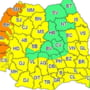 Meteorologii au actualizat codul galben de canicula si disconfort ridicat pentru judetul Olt