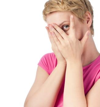 Metode eficiente pentru a scapa de timiditate