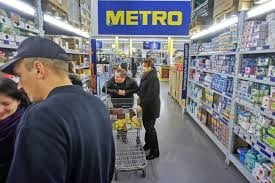 Metro se asociaza cu Auchan la nivel international
