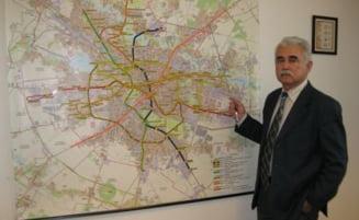 Metrorex a cumparat deja 21 de trenuri pentru metroul din Drumul Taberei