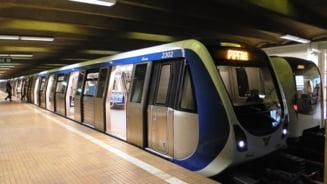 Metrorex a semnat contractul pentru achizitia a 13 noi trenuri de metrou pentru Magistrala 5