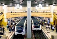 Metrorex anunta inchiderea mai multor statii de metrou pentru modernizare. Care e perioada vizata