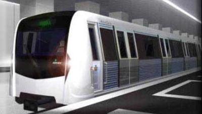 Metrorex cumpara 21 de trenuri pentru traseul Drumul Taberei-Universitate