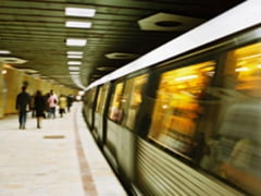 Metrorex extinde reteaua de metrou pana la Domnesti