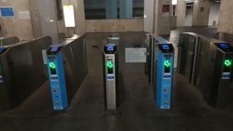 Metrorex inlocuieste cartelele de metrou cu carduri contactless. Migrarea catre noul sistem de acces va fi treptata