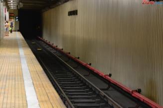 Metrorex modernizeaza sistemul de acces - 9 statii vor fi inchise pentru o saptamana