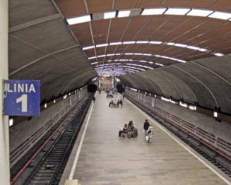 Metrorex si-a redus pierderile cu peste 60%