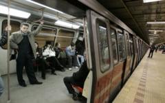 Metrorex vrea sa modernizeze instalatiile de ventilatie de la metrou. Contractul se ridica la peste 27 de milioane de lei
