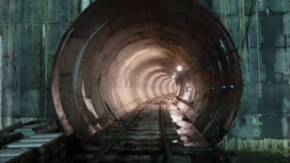 Metroul Drumul Taberei e inca blocat in instanta. Inaugurarea magistralei se amana pe termen nelimitat