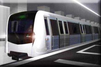 Metroul din Drumul Taberei, gata pana in 2013