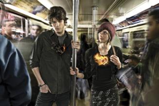 Metroul dragostei in Praga: Celibatarii vor avea vagoane dedicate exclusiv lor